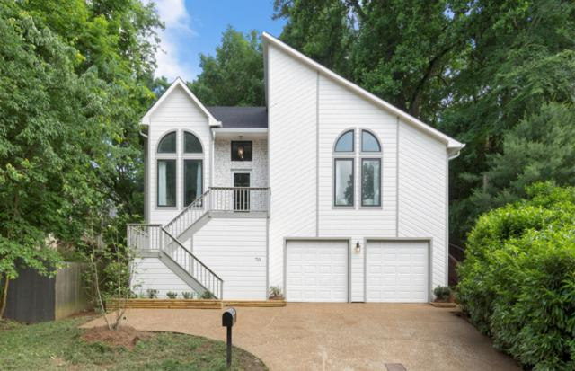 713 Hickory Trace Pl, Nashville, TN 37221 (MLS #1949148) :: Team Wilson Real Estate Partners