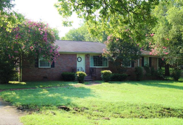 725 Howse Ave, Madison, TN 37115 (MLS #1949163) :: Keller Williams Realty