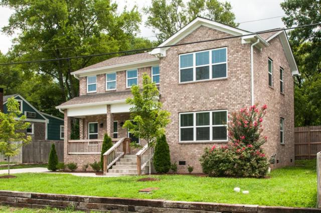 2217 Scott Ave, Nashville, TN 37216 (MLS #1949166) :: Nashville On The Move