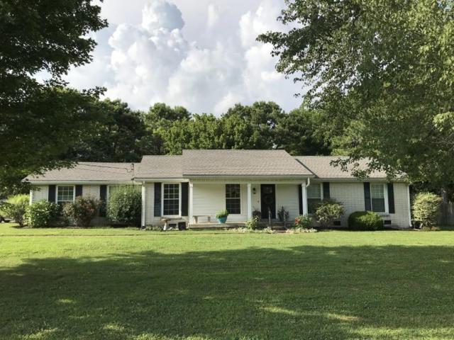 104 Moss Ln, Franklin, TN 37064 (MLS #1949172) :: Ashley Claire Real Estate - Benchmark Realty