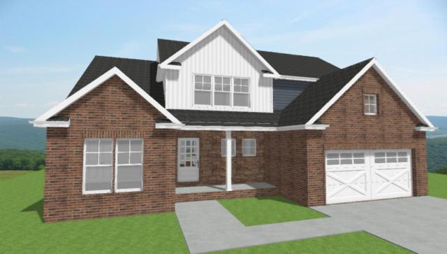 16 Wellington Fields, Clarksville, TN 37043 (MLS #1949185) :: RE/MAX Choice Properties