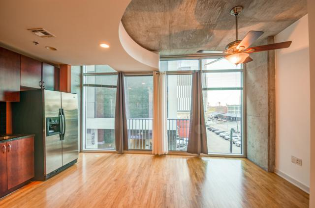 301 Demonbreun St Unit 308, Nashville, TN 37201 (MLS #1949220) :: Oak Street Group