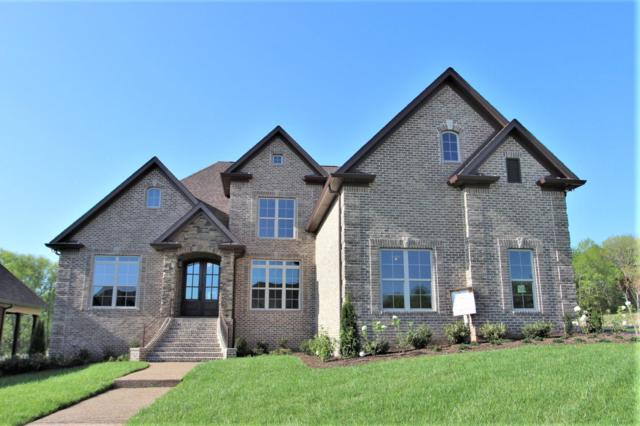 504 Montrose Dr. #306, Mount Juliet, TN 37122 (MLS #1949230) :: The Milam Group at Fridrich & Clark Realty
