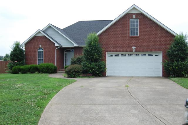 783 Parade Ct, Clarksville, TN 37040 (MLS #1949235) :: Nashville on the Move