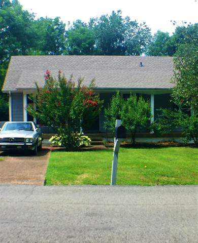 240 N Willomont Ave, Gallatin, TN 37075 (MLS #1949238) :: Armstrong Real Estate