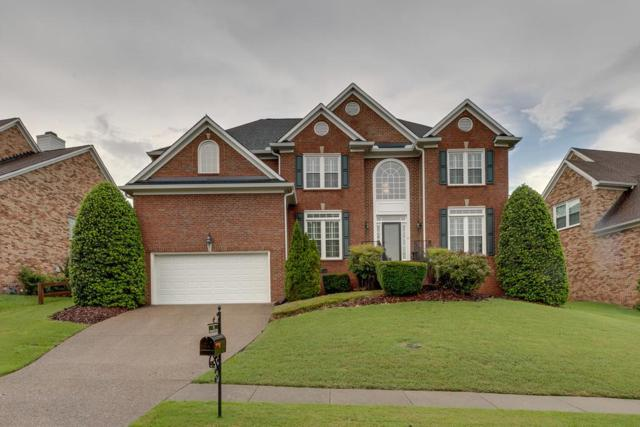 132 Broadwell Cir, Franklin, TN 37067 (MLS #1949293) :: The Easling Team at Keller Williams Realty