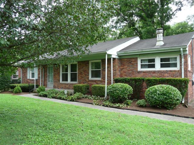 393 Barrywood Dr, Nashville, TN 37211 (MLS #1949340) :: The Kelton Group