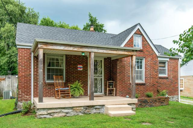 1215 Mcalpine Ave, Nashville, TN 37216 (MLS #1949342) :: The Milam Group at Fridrich & Clark Realty