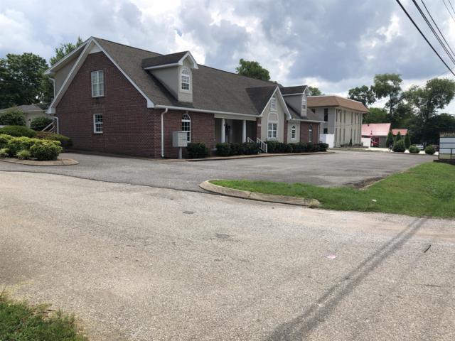 131 Walton Ferry Road, Hendersonville, TN 37075 (MLS #1949368) :: REMAX Elite