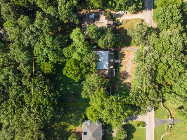 714 Westview Ave, Nashville, TN 37205 (MLS #1949379) :: Berkshire Hathaway HomeServices Woodmont Realty