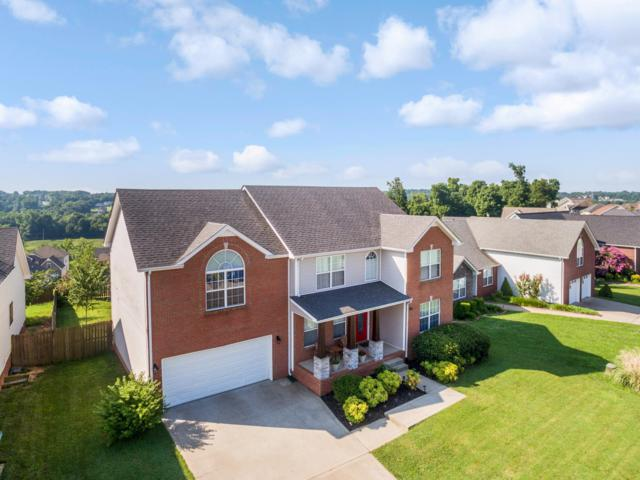 3253 Timberdale Dr, Clarksville, TN 37042 (MLS #1949437) :: RE/MAX Choice Properties