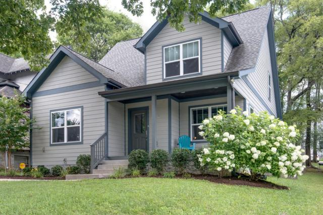 1218 N 7Th St, Nashville, TN 37207 (MLS #1949469) :: DeSelms Real Estate