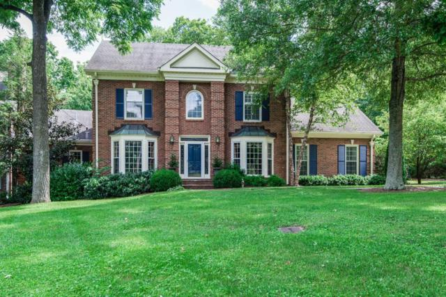 107 Robin Springs Rd, Nashville, TN 37220 (MLS #1949488) :: Ashley Claire Real Estate - Benchmark Realty