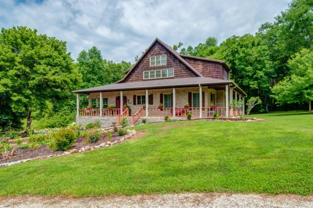 3178 Old Beaver Creek Rd, Nunnelly, TN 37137 (MLS #1949532) :: RE/MAX Homes And Estates