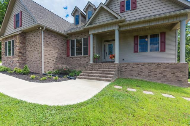 136 Hickory Hills Ln, Tennessee Ridge, TN 37178 (MLS #1949555) :: John Jones Real Estate LLC