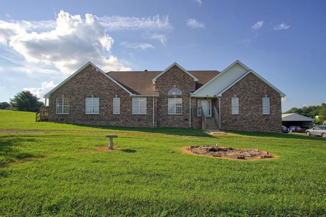 4010 Trevor Court, Pleasant View, TN 37146 (MLS #1949573) :: Nashville on the Move