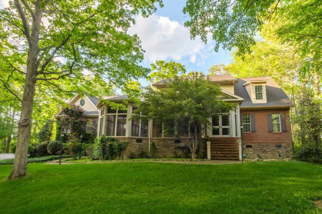 101 Annies Way, Tullahoma, TN 37388 (MLS #1949598) :: John Jones Real Estate LLC