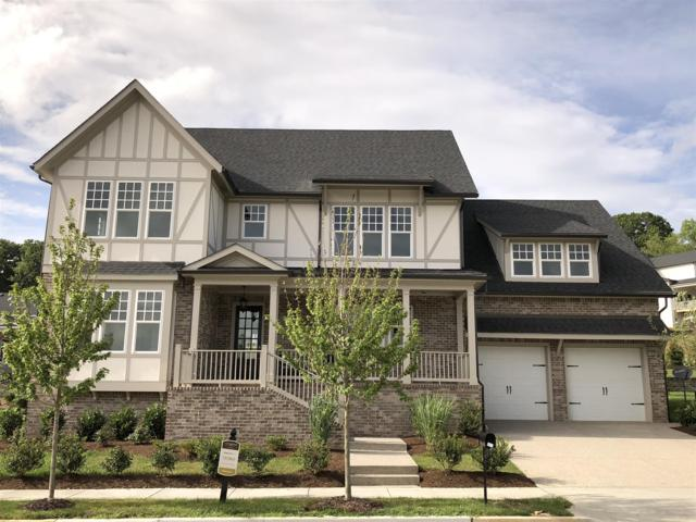 2077 Mcavoy Drive, Lot 154, Franklin, TN 37064 (MLS #1949610) :: CityLiving Group