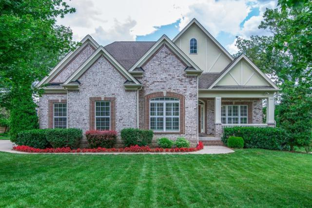 1219 White Rock Rd, Spring Hill, TN 37174 (MLS #1949642) :: Nashville On The Move