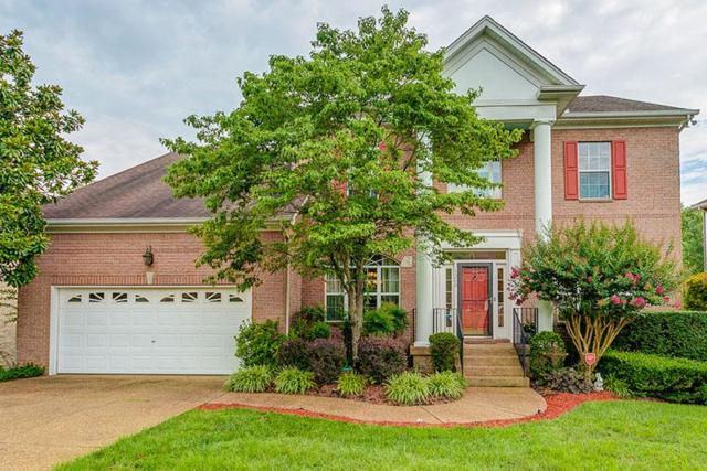 1208 Wexford Downs Ln, Nashville, TN 37211 (MLS #1949666) :: Team Wilson Real Estate Partners