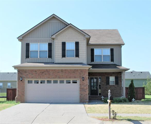 1079 Achiever Cir, Spring Hill, TN 37174 (MLS #1949693) :: DeSelms Real Estate