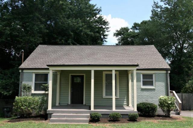 1403 Harwood Dr, Nashville, TN 37206 (MLS #1949749) :: EXIT Realty Bob Lamb & Associates