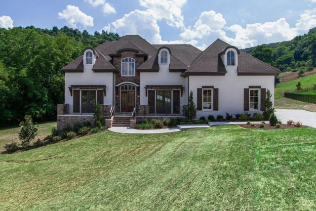4921 Buds Farm Ln, Lot 127, Franklin, TN 37064 (MLS #1949768) :: Ashley Claire Real Estate - Benchmark Realty