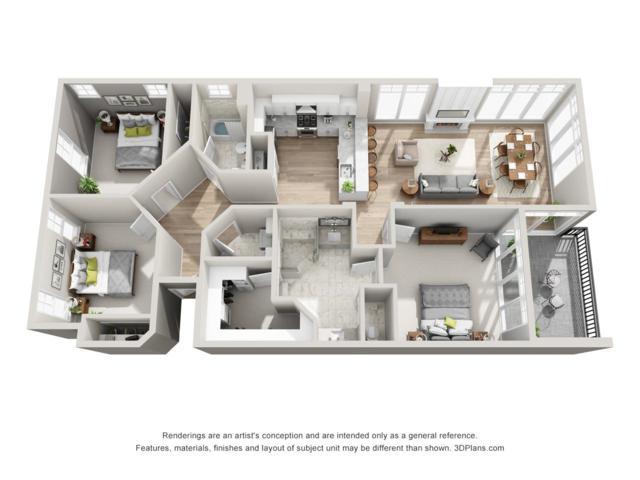 1024 Club View Drive, Unit E101 E101, Gallatin, TN 37066 (MLS #1949793) :: RE/MAX Choice Properties