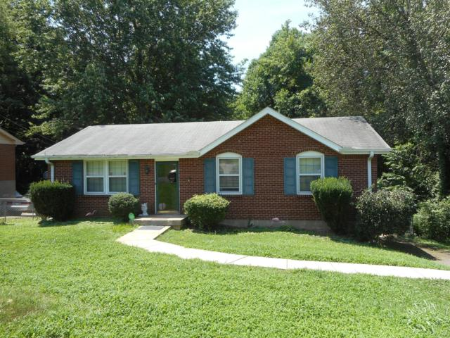 4017 Scotwood Dr, Nashville, TN 37211 (MLS #1949833) :: RE/MAX Choice Properties