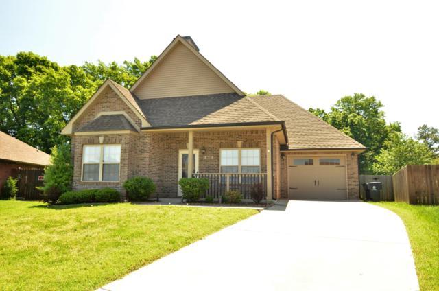 968 Culverson Ct, Clarksville, TN 37040 (MLS #1949871) :: REMAX Elite