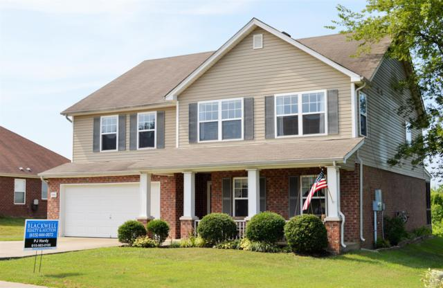 2848 Meadow Gln, Mount Juliet, TN 37122 (MLS #1949903) :: Berkshire Hathaway HomeServices Woodmont Realty