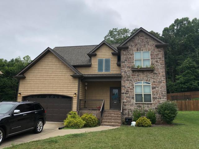 1239 Brigade Dr, Clarksville, TN 37043 (MLS #1949907) :: The Milam Group at Fridrich & Clark Realty