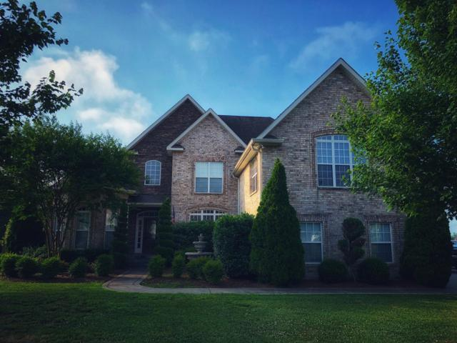 677 Starpoint Dr, Gallatin, TN 37066 (MLS #1949918) :: Ashley Claire Real Estate - Benchmark Realty