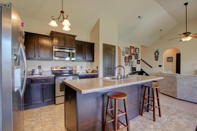 3736 Suiter Rd, Clarksville, TN 37040 (MLS #1949982) :: EXIT Realty Bob Lamb & Associates