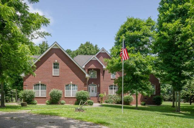 8330 Guthrie Rd, Cross Plains, TN 37049 (MLS #1949986) :: John Jones Real Estate LLC