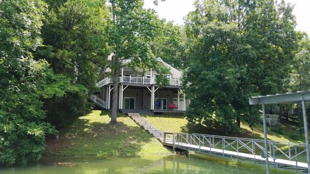 681 Magnolia Drive, Winchester, TN 37398 (MLS #1949994) :: RE/MAX Choice Properties