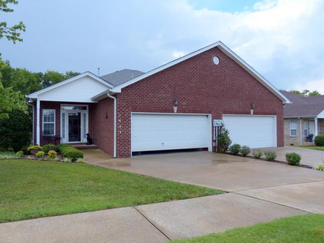 1093 Richmond Way, Gallatin, TN 37066 (MLS #1950032) :: RE/MAX Choice Properties