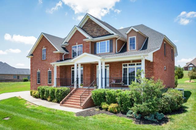 1484 Hollis Ridge, Clarksville, TN 37043 (MLS #1950053) :: Team Wilson Real Estate Partners