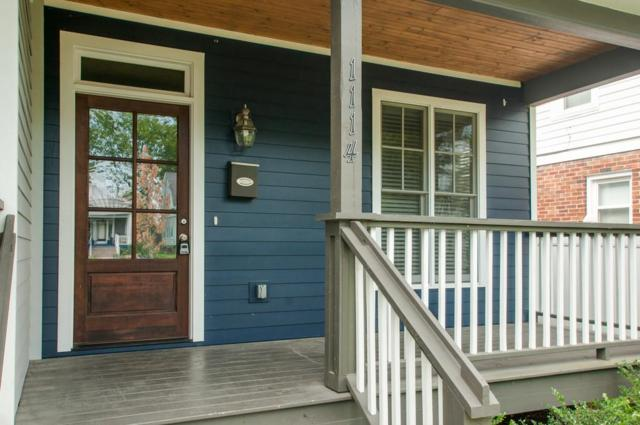 1114 Calvin Ave, Nashville, TN 37206 (MLS #1950078) :: Ashley Claire Real Estate - Benchmark Realty