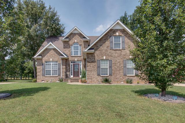 319 Annadel St, Murfreesboro, TN 37128 (MLS #1950104) :: The Matt Ward Group