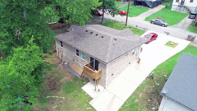 1240 North Avondale Circle, Nashville, TN 37206 (MLS #1950162) :: REMAX Elite