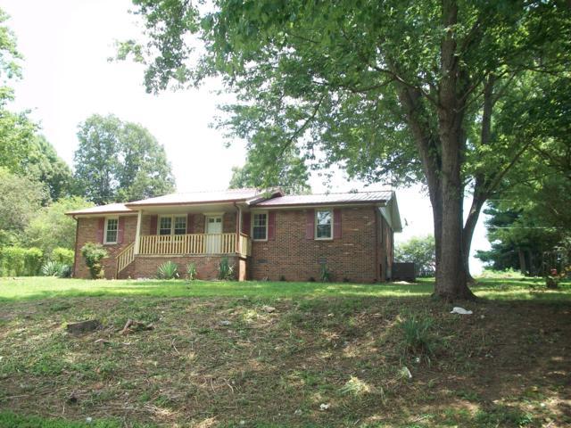 146 Garden Dr, Lafayette, TN 37083 (MLS #1950196) :: CityLiving Group