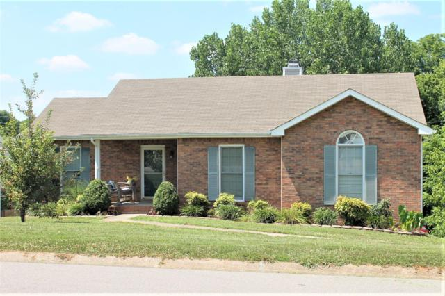 3115 Arrow Ln, Clarksville, TN 37043 (MLS #1950223) :: Ashley Claire Real Estate - Benchmark Realty