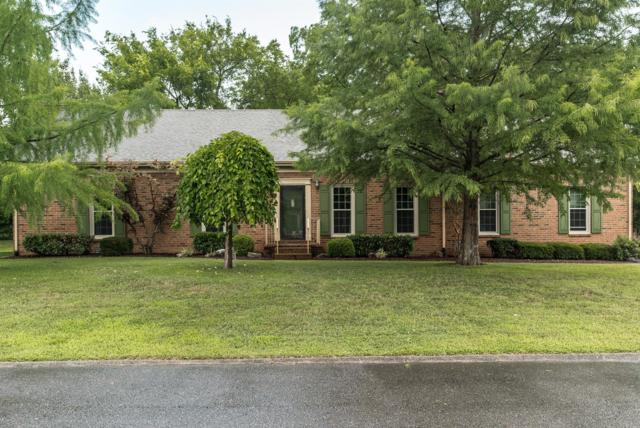 205 Connie Dr, Hendersonville, TN 37075 (MLS #1950242) :: Berkshire Hathaway HomeServices Woodmont Realty
