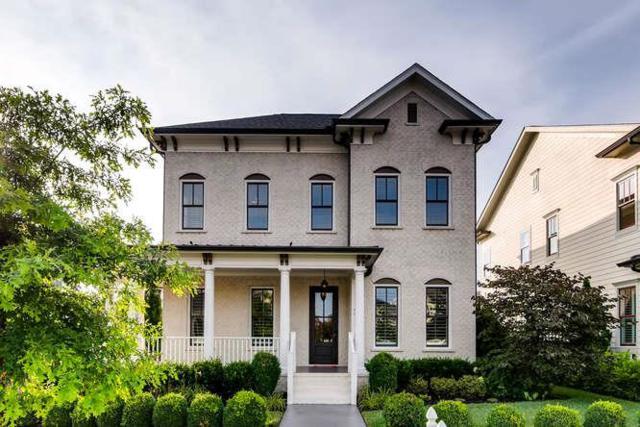 1001 Oleander St, Franklin, TN 37064 (MLS #1950258) :: Nashville On The Move
