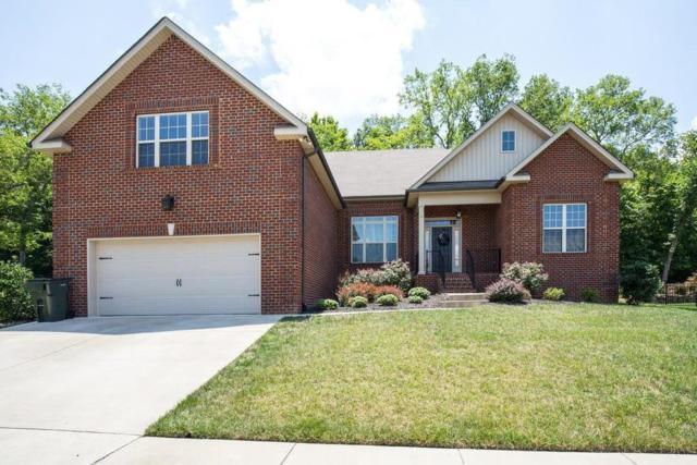 241 Far Away Hills Dr, Gallatin, TN 37066 (MLS #1950269) :: Berkshire Hathaway HomeServices Woodmont Realty