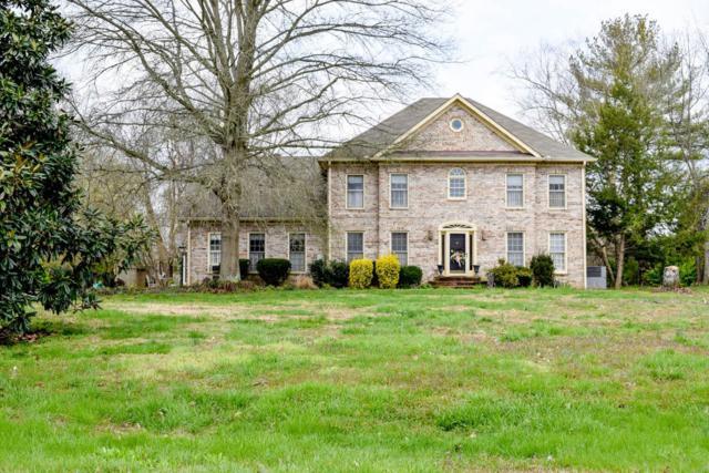710 Carolyn Ln, Gallatin, TN 37066 (MLS #1950286) :: Berkshire Hathaway HomeServices Woodmont Realty