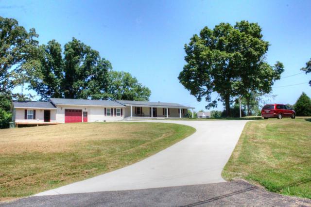 119 Hickman Creek Rd, Dover, TN 37058 (MLS #1950317) :: EXIT Realty Bob Lamb & Associates