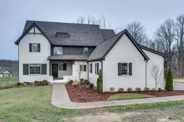 1814 Burland Cres, Brentwood, TN 37027 (MLS #1950320) :: CityLiving Group