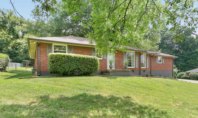 547 Southcrest Dr, Nashville, TN 37211 (MLS #1950322) :: CityLiving Group